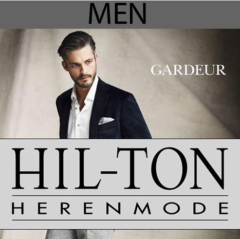 Hil-Ton Herenmode