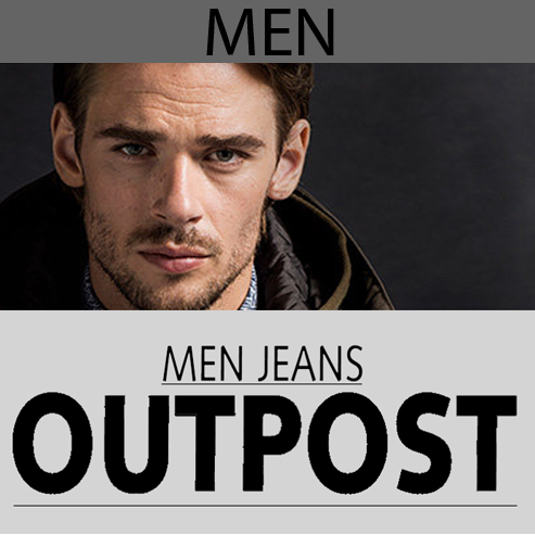 Outpost Men